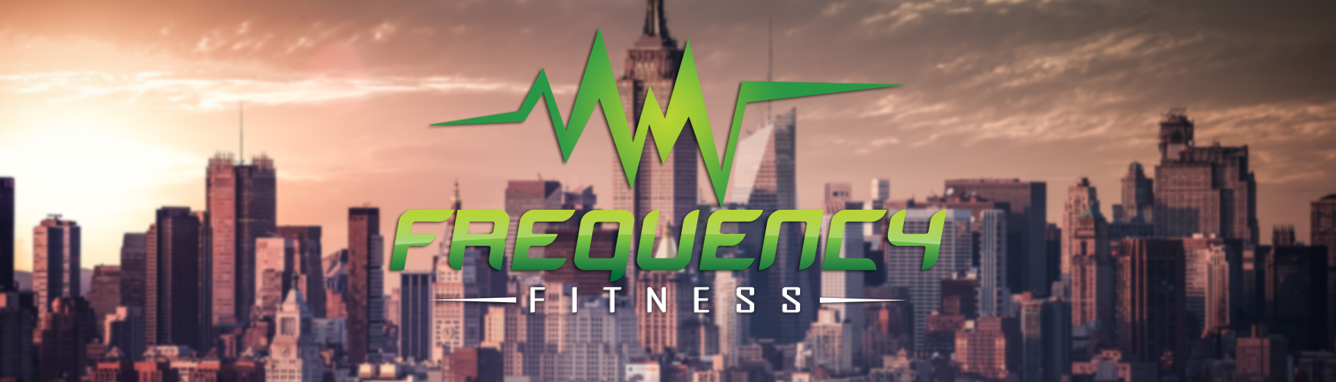 WELCOME TO FREQUENCY FITNESS NYC!!!