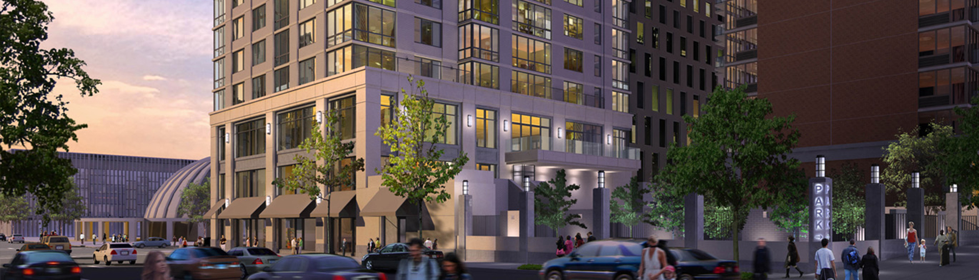 HAWTHORN PARK | THE ENCORE NYC FITNESS CENTER