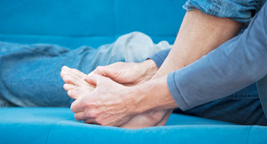 The Signs and Symptoms of Gout