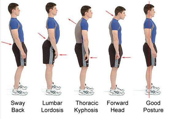 How to preserve your posture