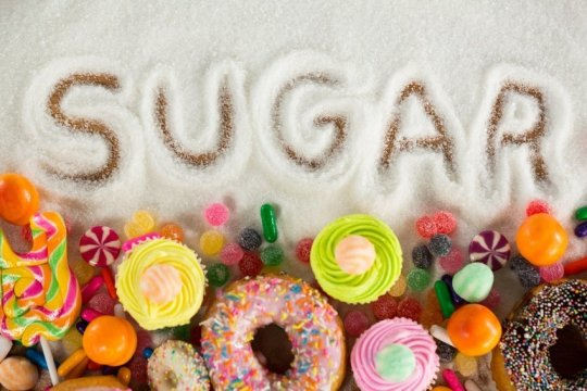 Too much sugar? Even 'healthy people' are at risk of developing heart disease